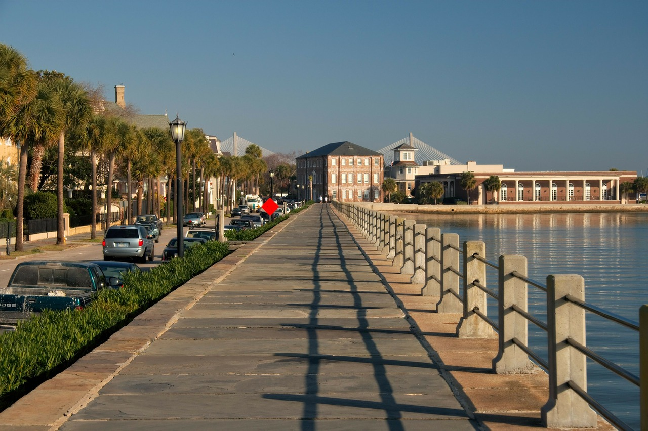 Best Neighborhoods in Charleston, South Carolina